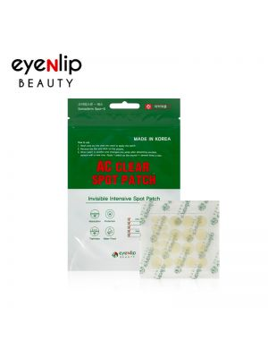 [EYENLIP] AC Clear Spot Patch 24 Patches