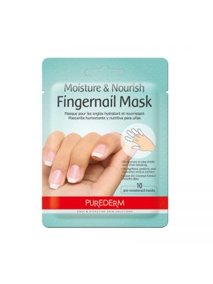 [PUREDERM] Moisture & Nourish Fingernail Mask 3g