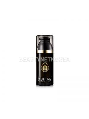 [MAXCLINIC] Royal Caviar Oil Foam [Black Edition] 110g