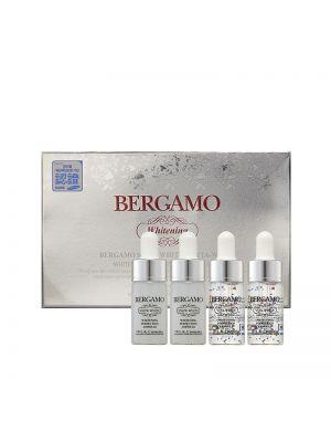 BERGAMO Whitening Perfection Ampoule Set 13ml * 4ea