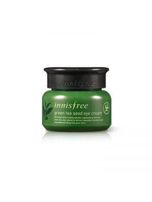 [INNISFREE] New Green Tea Seed Eye Cream 30ml