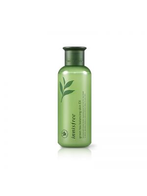 [INNISFREE] New Green Tea Balancing Skin Ex 200ml