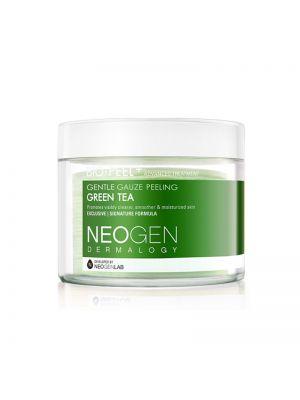 [NEOGEN] DERMALOGY Bio Peel Gauze Peeling Green Tea 200ml 30counts
