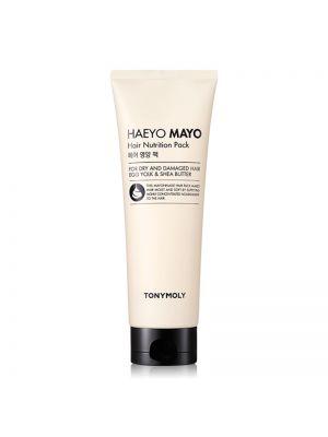 [TONYMOLY] Haeyo Mayo Hair Nutrition Pack 250ml
