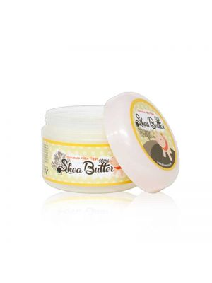 [ELIZAVECCA] Shea Butter 100% 88g