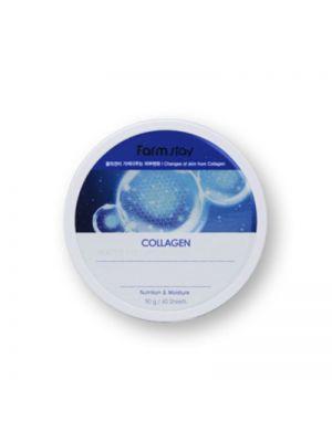 [FARM STAY] Collagen Water Full Hydrogel Eye Patch 90g(60pcs)