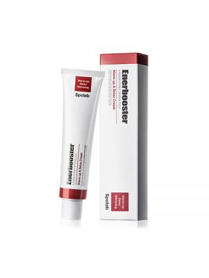 [ENERBOOSTER] Warm Up & Relax Cream 80ml