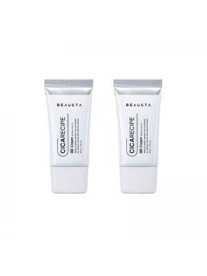 [BEAUSTA] Cicarecipe BB Cream 2 Type 40ml