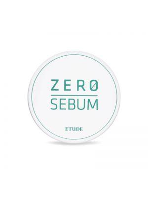 [ETUDE HOUSE] Zero Sebum Powder 4g