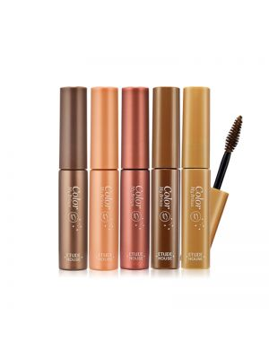 ETUDE HOUSE Color My Brows 5 Color