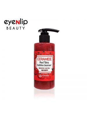[EYENLIP] Ceramide Red Toks Bubble Cleanser 200ml