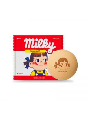 [HOLIKA HOLIKA] Milky Bun Puff 1ea