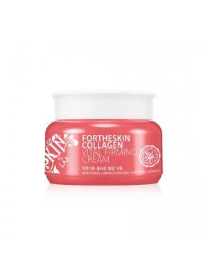 [FORTHESKIN] Collagen Vital Firming Cream 100ml