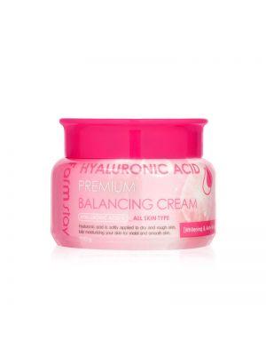 [FARM STAY] Hyaluronic Acid Premium Balancing Cream 100g
