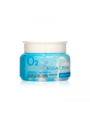 [FARM STAY] O2 Premium Aqua Cream 100g