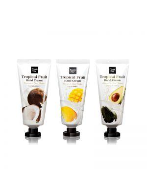 [FARM STAY] Tropical Fruit Hand Cream 3 Type 50ml