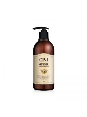 [CP-1] Ginger Purifying Conditioner 500ml