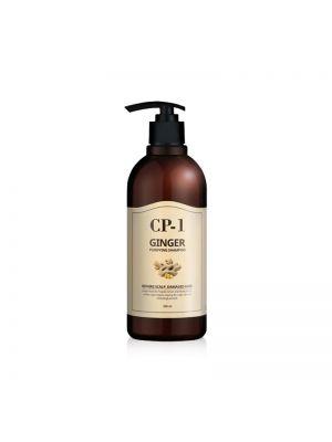 [CP-1] Ginger Purifying Shampoo 500ml