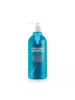 [CP-1] Cool Mint Shampoo 500ml