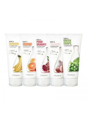 [IT'S SKIN] Have A Cleansing Foam 150ml 5 Type