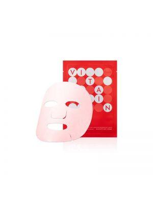 [TIAM] My Signature Vita Red Mask 1Pcs 23ml