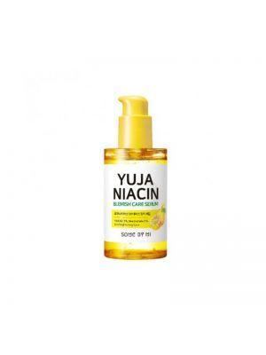 [SOME BY MI] Yuja Niacin Blemish Care Serum 50ml