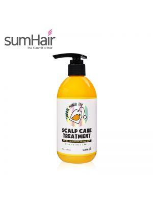 [SUMHAIR] Scalp Care Treatment #Tropical Mango Tea 300ml