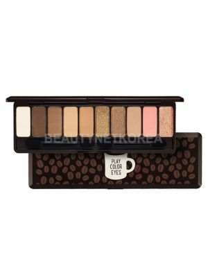 ETUDE HOUSE Play Color Eyes In The Cafe 1g x 10ea