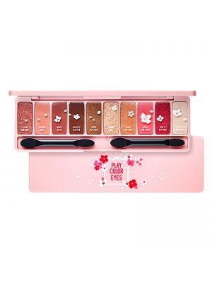 ETUDE HOUSE Play Color Eyes #Cherry Blossom 0.8g * 10color