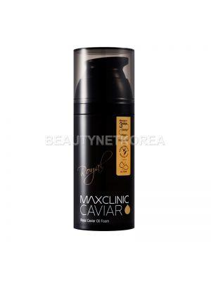 [MAXCLINIC] Royal Caviar Oil Foam 110g