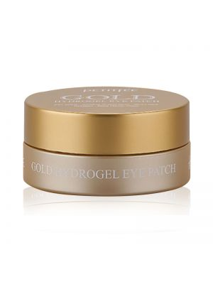 PETITFEE Gold Hydrogel Eye Patch (1.4g*60pcs)