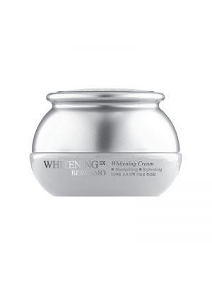 [BERGAMO] Whitening EX Whitening Cream 50g