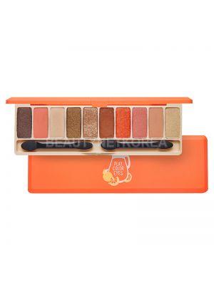 ETUDE HOUSE Play Color Eyes #Peach Farm 1g * 10ea