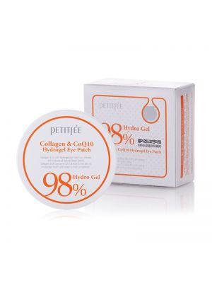 [PETITFEE] Collagen & CoQ10 Hydrogel Eye Patch 1.4g * 60ea