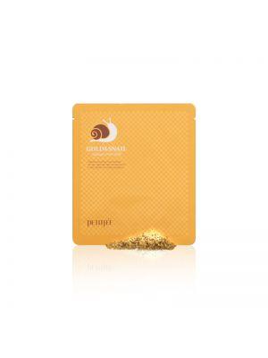 PETITFEE Gold & Snail Hydrogel Mask Pack 30g