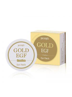 [PETITFEE] Premium Gold & EGF Eye Patch 1.4g * 60ea