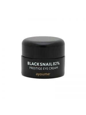 [AYOUME] Black Snail Prestige Eye Cream 30ml
