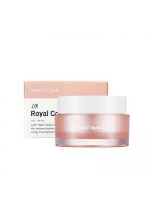 [SEANTREE] Royal Collagen Cream 50ml