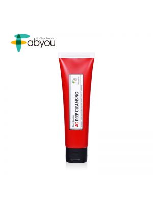 [FABYOU] Red Blemish AC Deep Cleansing 150g