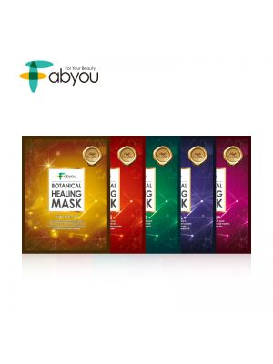 [FABYOU] Botanical Healing 5 Type Mask 23ml * 1pcs