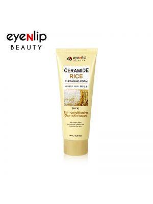 [EYENLIP] Ceramide Rice Cleansing Foam 100ml