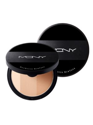 MACQUEEN NEW YORK Fake Up 3 Color Shading 9g